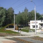 Brána borců – Brno
