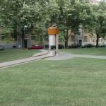 Pomník Nikoly Tesly – Praha 6